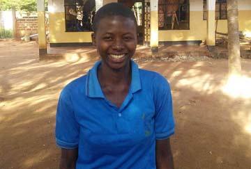 Child domestic worker Tanzania