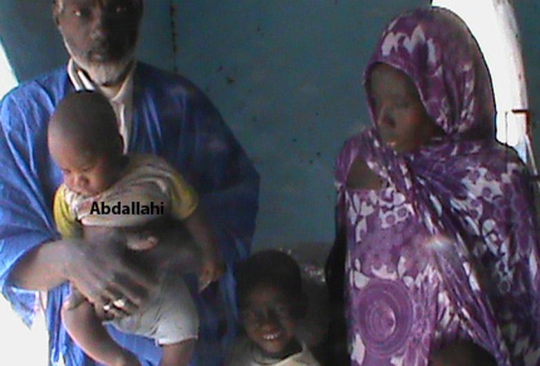 Fatimata-Mauritania