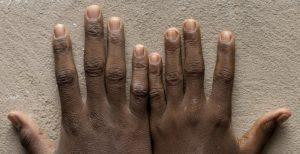 mauritania hands