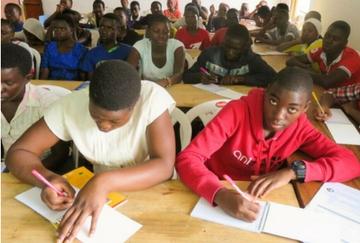 Tanzania project to tackle child domestic slavery