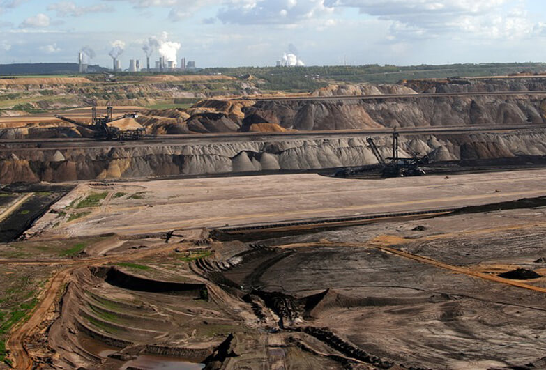 Mining forced labour allegations