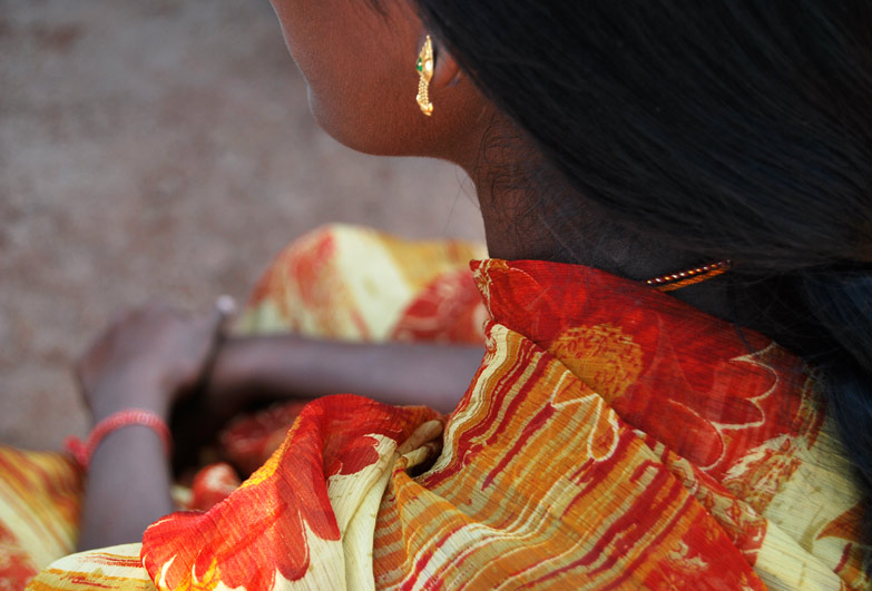 Sumangali slavery practice India