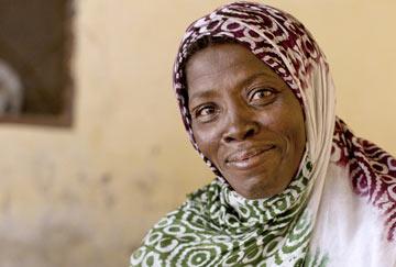 Mauritania descent based slavery