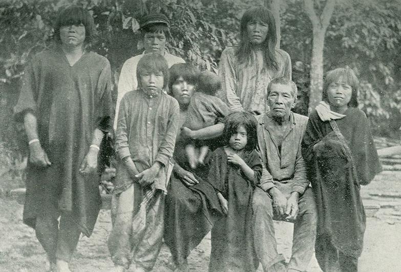 Peruvian Amazon Company Slavery