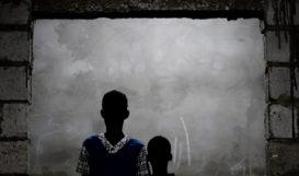 Nepal trafficking survivor-turned-paralegal