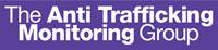 anti trafficking monitoring group logo
