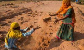 India brick kiln bonded labour