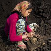 child slavery India