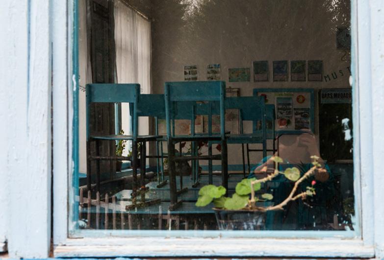 Cotton Crimes: Forced labour in Uzbekistan's cotton industry