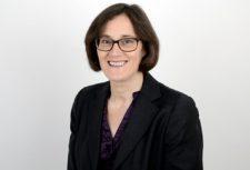 Anti-Slavery International Chief Executive Jasmine O'Connor