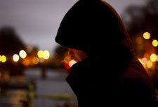 Man, victim of trafficking