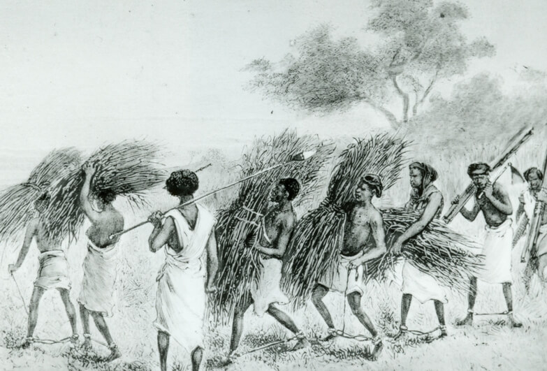 Slavery has existed for hundreds of years, but it's easy to forget it's still widespread today