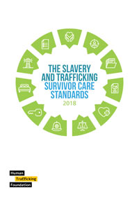 Trafficking Survivor Care Standards