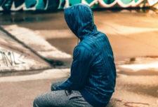 Unaccompanied child UK