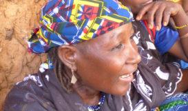 Hadijatou Mani former slave in Niger