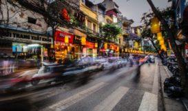 trafficking from vietnam to Europe