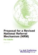Proposal for revised NRM cover