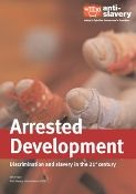 arrested development report cover