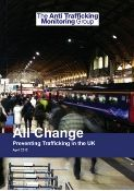 all change report cover