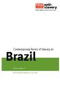 Brazil report cover