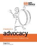 advocacy handbook cover