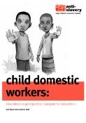 child domestic workers intervention report cover