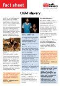 fact sheet resource