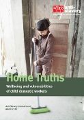 home truths report cover