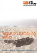 migration and trafficking nexus report cover