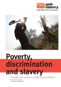 poverty and discrimination report cover