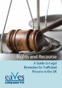 rights and recourse report cover