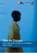 time for change report cover