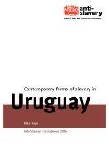 Uruguay report cover