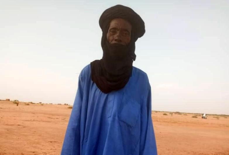 Niger man
