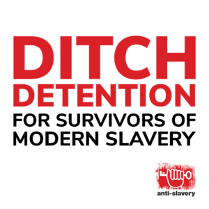 Ditch Detention