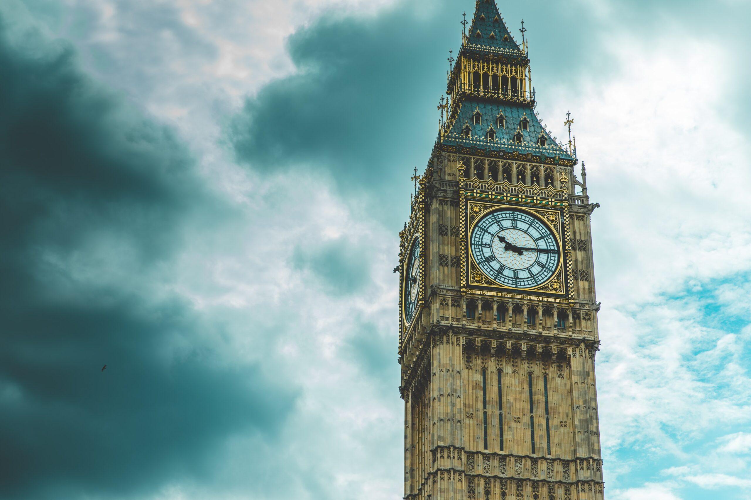 immigration consultation - elizabeth tower