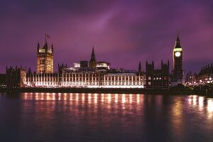 new plan for immigration - houses of parliament