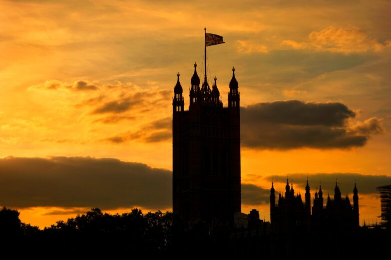 new plan for immigration: Victoria Tower