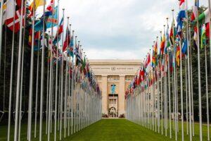 COP26 UN Climate Change Summit
