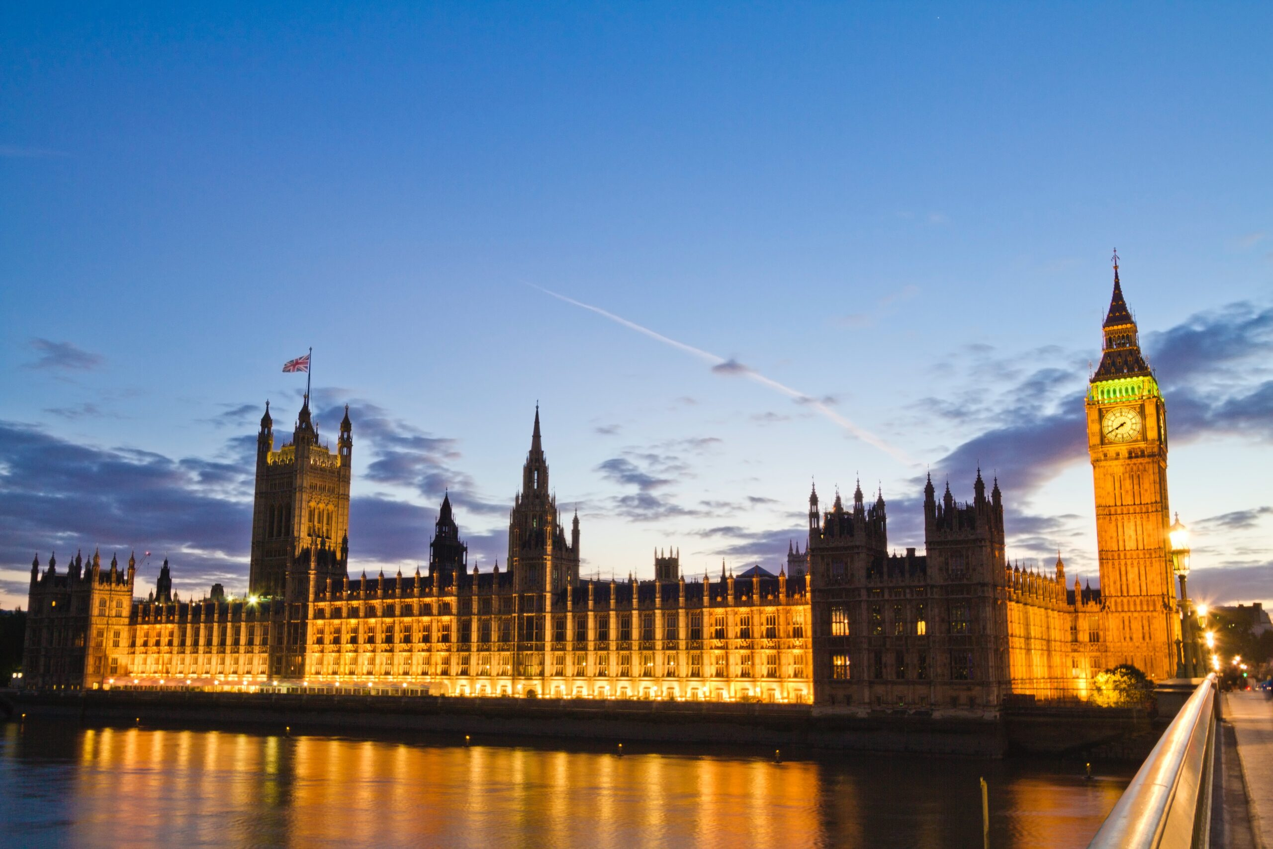 nationality and borders bill - uk parliament